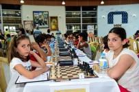 CEMAL GÜRSEL - 6. Uluslararası Altın Kayısı Satranç Turnuvası'nın Detayları Belli Oldu