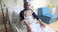 BEYIN ÖLÜMÜ - 70 Yaşındaki Hasta Suni Damarla Sağlığına Kavuştu