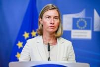 EK VERGİ - AB'den ABD'nin Ticari Saldırısına Cevap Açıklaması 'AB Kendi Çıkarlarını Savunmak Zorunda'