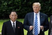 GÜNEY KORELİ - ABD-Kuzey Kore Zirvesi 12 Haziran'da Gerçekleşecek