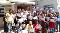 Adana MYO Öğrencileri Girişimcilik Kursu Aldı