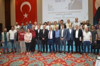 AHMET ÖZKAN - AK Parti'den Gençlere Özel Seçim Koordinasyon Merkezi