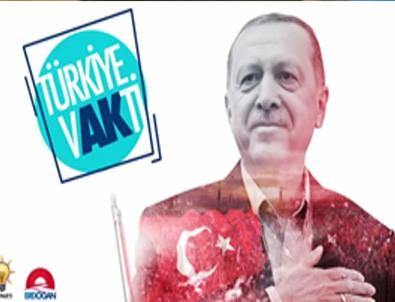 AK Parti'nin kampanya videosunda birlik mesajı
