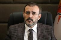 AK Parti Sözcüsü Mahir Ünal Açıklaması '16 Yıl Dirilişti Şimdi Şahlanış Ve Yükseliş Dönemi Başlıyor'