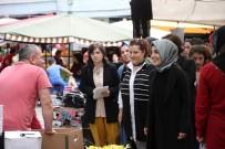 ORTAHISAR - AK Parti Trabzon Milletvekili Adayı Ayvazoğlu Açıklaması