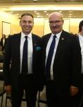 ANKARA TİCARET ODASI - ATO Başkanı Büyükçıvgın TOBB Ticaret Odası Konseyi Yönetimine Seçildi