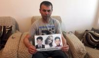 BERFIN - Avcılar'da 3 Kayıp Arkadaştan 5 Gündür Haber Alınamıyor