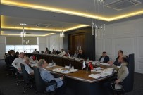 JEOTERMAL KAYNAKLAR - AYTO Yüksek İstişare Kurulu Siyasetten Taleplerini Belirledi