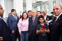 ENVER YıLMAZ - Bahçeli Açıklaması 'Ramazan Bayramı Öncesi Hükümetin Adımıyla Bazı Mahkumlar İçin Af Çıkarılması Yararlı'