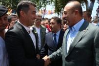 YARGI SİSTEMİ - Bakan Çavuşoğlu Açıklaması 'Hak Ve Özgürlüklerde Herkesten Daha Fazla Reform Yaptık'