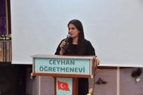 ŞEHİT AİLELERİ DERNEĞİ - Bakan Sarıeroğlu Açıklaması 'Mayıs Ayında Emekli Olan 100 Bin Kişi İkramiye Alabilecek'