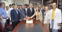 Balcalı Hastanesi Genel Cerrahi Anabilim Dalı'na Ulusal Yeterlilik Belgesi