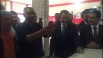 Başbakan Yardımcısı Bozdağ, Ramazan Pidesi Pişirdi