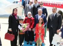 OKTAY KALDıRıM - Başbakan Yıldırım Elazığ'da
