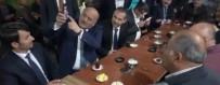 BURHAN ÇAKıR - Başbakan Yıldırım, Erzincan'daki Hemşehrilerine Telefonda Seslendi