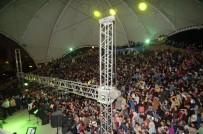 İHANET - Başkan Çetin Binlerce Hemşehrisiyle Bir Araya Geldi