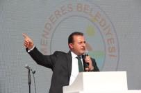 AZIZ KOCAOĞLU - Başkan Soylu Açıklaması 'Kocaoğlu Falcılık Değil Başkanlık Yapsın'