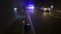 YEMİN TÖRENİ - Bilecik'te Kamyonla Motosiklet Çarpıştı Açıklaması 1 Ölü