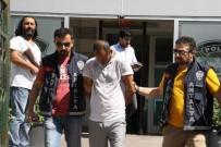 ELEKTRİKLİ BİSİKLET - Bisikletli Sapık Tutuklandı
