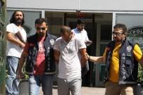 ELEKTRİKLİ BİSİKLET - Bisikletli Tacizci Tutuklandı