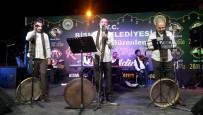 TİLLO - Bismil'de Grup Tillo'ya Yoğun İlgi