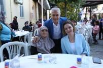 MÜNEVVER - Bozbey, Doğduğu Mahallede İftara Katıldı