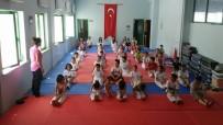 Bursa'da 2018 Yaz Spor Okulları Heyecanı Başlıyor