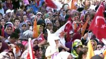 SAKARYA CADDESİ - Cumhurbaşkanı Erdoğan Açıklaması 'HDP'nin Barajı Geçmesini Bir PKK, Bir De CHP İstiyor'