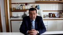 SELAHATTIN EYYUBI - Depoda 22 Yıl Saklanan 'İlk Kıvılcım Anıtı' Açılışı Bekliyor