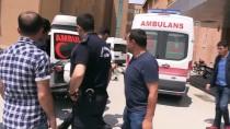 Erzincan'da Polisleri Taşıyan Midibüs Devrildi Açıklaması 11 Yaralı