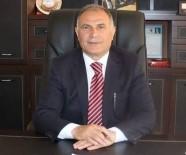 BEYİN TÜMÖRÜ - Erzincan İliç Eski Belediye Başkanı Muhlis Doğan Vefat Etti
