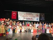 Fatsa'da Atık Ve Materyal Konulu Kostüm Yarışması