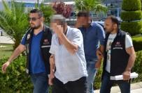 Göçmen Kaçakçıları İstanbul Ve Edirne'de Yakalandı