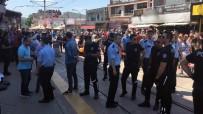 GÜVEN TİMLERİ - GSM bayiinde kanlı infaz!