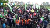 PERVIN BULDAN - HDP Eş Genel Başkanı Pervin Buldan Açıklaması