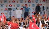 SAKARYA CADDESİ - 'HDP'nin barajı geçmesini bir PKK, bir de CHP istiyor'