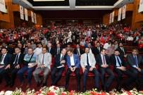 CEMAL REŞİT REY - İçişleri Bakanı Soylu, 3'Üncü İslam İlimler Olimpiyatı Ödül Törenine Katıldı