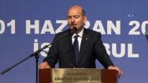 İSTİHBARAT BİRİMLERİ - İçişleri Bakanı Soylu Açıklaması 'Giresun Güce'de İki Terörist Etkisiz Hale Getirildi'