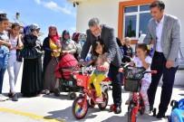 KADIR BOZKURT - İnönü'de Trafik Eğitimi Okulda Başlayacak