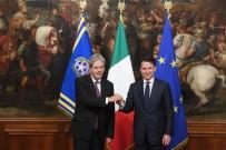ULAŞTIRMA BAKANI - İtalya'nın Yeni Hükümeti Yemin Etti Ancak Avrupa Endişeli