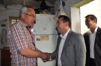DİYABET HASTASI - İYİ Partili Eryılmaz Kula'da Seçmenleriyle Buluştu