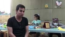 ONKOLOJİ HASTANESİ - Kanseri Yendi Şimdi Hasta Çocuklara Umut Oluyor