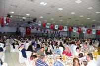 MURAT YILMAZ - Kara Açıklaması 'Biz Osmaniye'ye Hizmet Edenlerin Ailesiyiz'