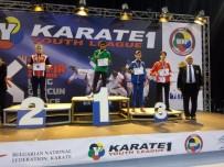 KARATE - Karatede Büyük Başarı