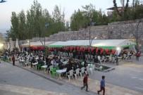 ABDULSELAM ÖZTÜRK - 'Kardeşlik Sofrası'na Yoğun İlgi