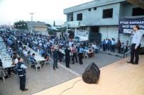 SEMT PAZARLARı - Kardeşlik Sofrasında Adres Ceylanpınar