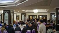 MEHMET YıLMAZ - Kazakistan'da TİKA İftarı