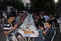 Kırklareli Milli Eğitim Müdürlüğü Çalışanları İftar Yemeğinde Buluştu