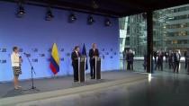 NOBEL BARıŞ ÖDÜLÜ - Kolombiya NATO'nun Küresel Ortaklık Programına Dahil Oldu