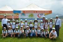 FİLM GÖSTERİMİ - 'Lider Çocuk Tarım Kampı' Sona Erdi